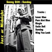 Play & Download Sunday by Sonny Stitt | Napster