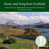 Music and Song From Scotland by Various Artists