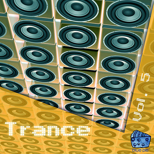 Trance Volume 5 by Various Artists