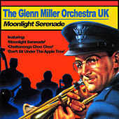 Moonlight Serenade by The Glenn Miller Orchestra