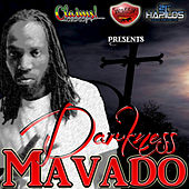 Play & Download Darkness by Mavado | Napster