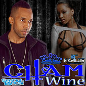 Play & Download Wine by Cham | Napster