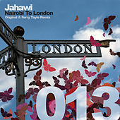 Play & Download Nairobi To London by Jahawi | Napster