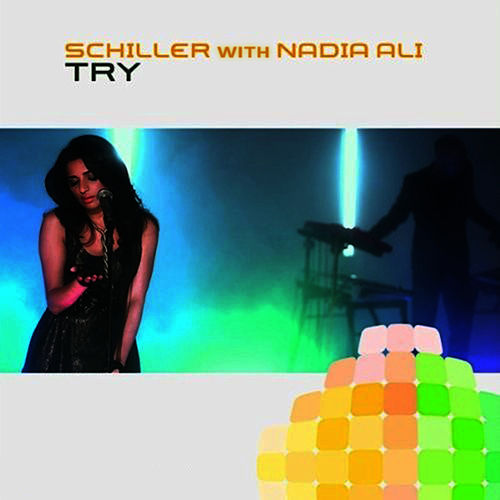 Play & Download Try Remixes by Schiller | Napster