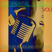 Sentimental Journey - Early Big Bands and Other Hits Vol1 von Various Artists