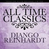All Time Classics by Django Reinhardt