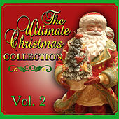 The Ultimate Christmas Collection Vol. 2 by The Merry Christmas Players