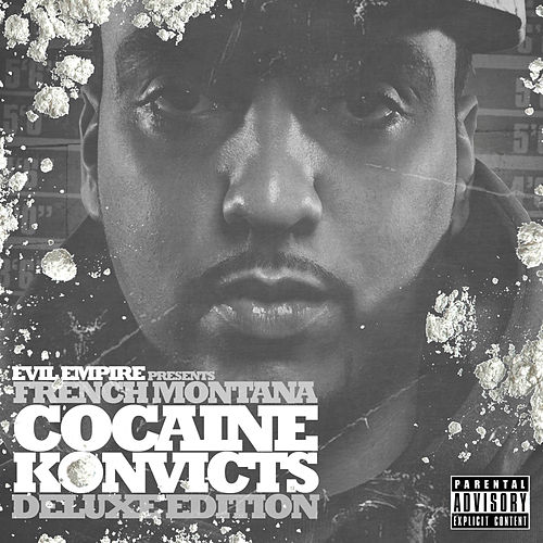 Play & Download Cocaine Konvicts by French Montana | Napster