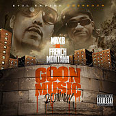 Play & Download Goon Music 2.0 by Max B. | Napster