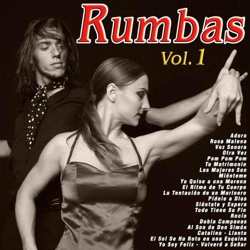 Rumbas Vol.1 by Various Artists