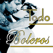 Play & Download Todo Boleros by Various Artists | Napster