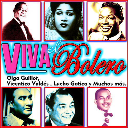 Viva el Bolero by Various Artists