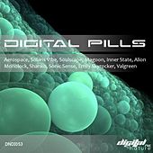 Play & Download Digital Pills by Various Artists | Napster