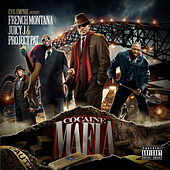 Cocaine Mafia by French Montana