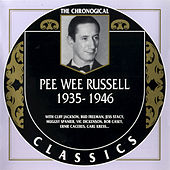 Play & Download 1945-1946 by Pee Wee Russell | Napster