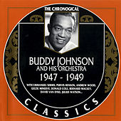Play & Download 1947-1949 by Buddy Johnson | Napster
