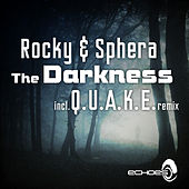 Play & Download The Darkness by Rocky | Napster