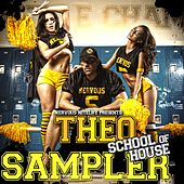 Nervous Nitelife: School of House - Sampler by Various Artists