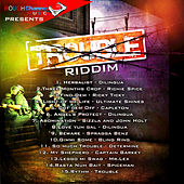Trouble Riddim by Various Artists