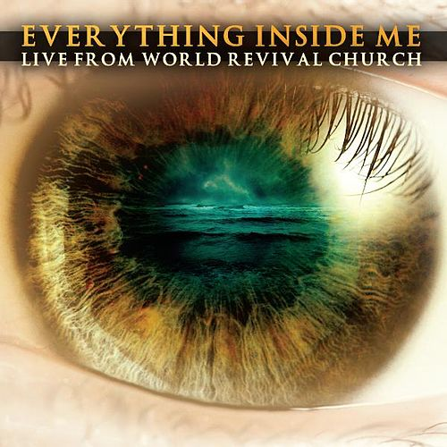 Everything Inside Me by Dustin Smith