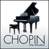 Chopin: The Études by Various Artists