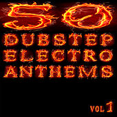 Play & Download 50 Dubstep Electro Anthems Vol. 1 - Mashup Dance Charts Edition 2012 by Various Artists | Napster