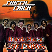 Historia Musical 20 Exitos by Costa Chica