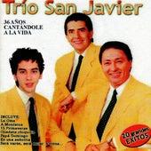 36 Anos Cantandole A La Vida by Trio San Javier