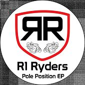 Pole Position EP by R1 Ryders