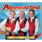 Wir sagen zum Abschied danke by Alpentrio Tirol