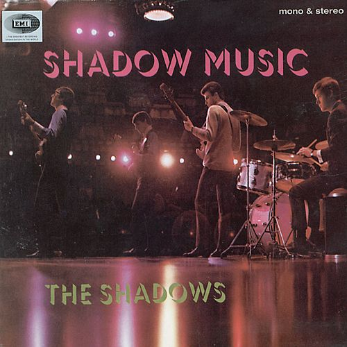 Shadow Music by The Shadows