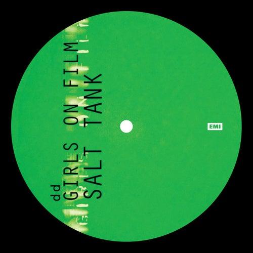 Play & Download Girls On Film (Salt Tank) by Duran Duran | Napster