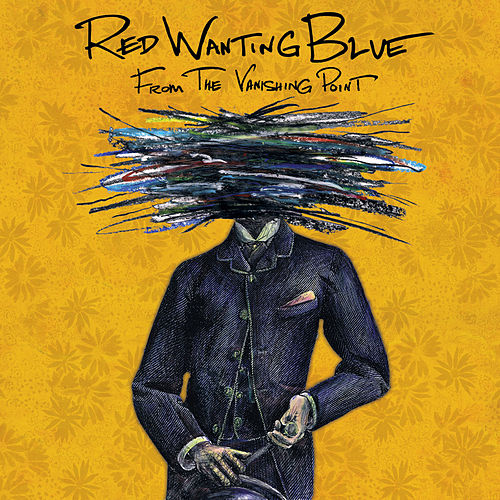 Play & Download From The Vanishing Point by Red Wanting Blue | Napster