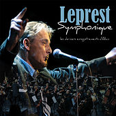 Leprest Symphonique: Les derniers enregistrements d'Allain by Various Artists