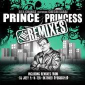 Prince & Princess The Remixes by DJ X-Change