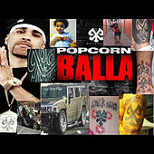 Play & Download Balla (Rmx) by Popcorn | Napster