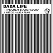 Play & Download The Great Smorgasbord by Dada Life | Napster