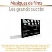 Musiques de films (Les grands succès) by Various Artists