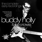 The Complete Early Recordings by Buddy Holly
