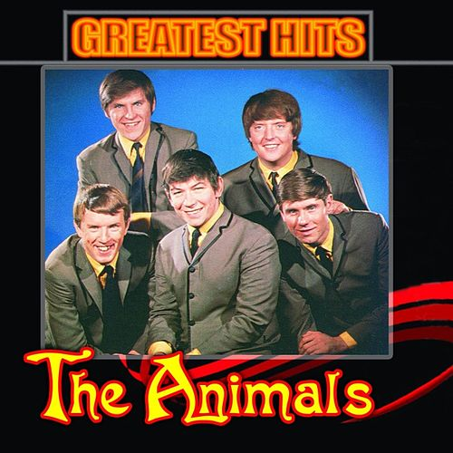 Greatest Hits by The Animals