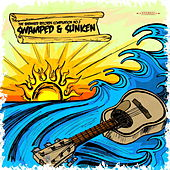 Badassed Records Compilation No.2 - Swamped & Sunken by Various Artists