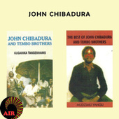 Play & Download Kugarika tangenhamo / mudzimu yangu by John Chibadura | Napster