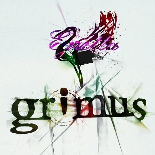 Egretta by Grimus