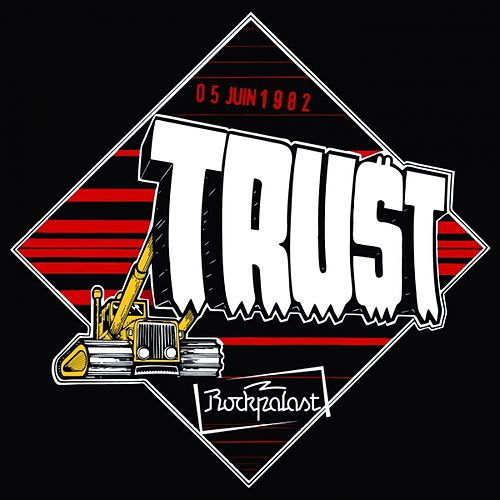 Play & Download Rockpalast by Trust | Napster