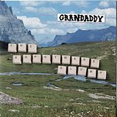 The Sophtware Slump (Deluxe Edition) by Grandaddy