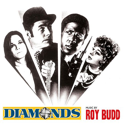 Diamonds by Roy Budd