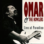 Play & Download Live at Paradiso by Omar and The Howlers | Napster