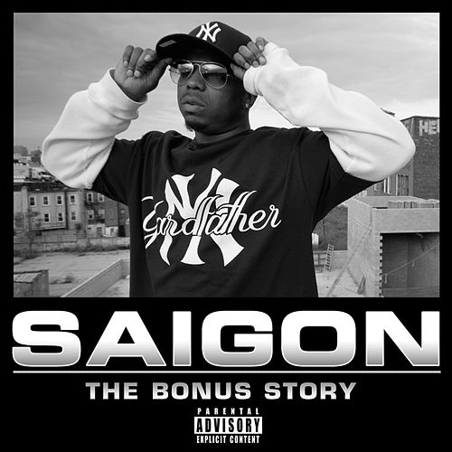 The Bonus Story by Saigon