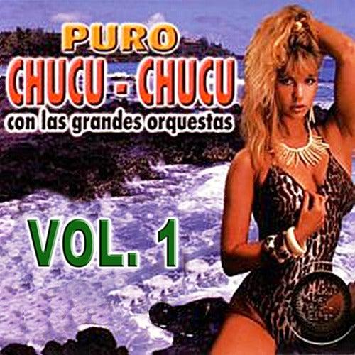Puro Chucu Chucu Volume 1 by Various Artists