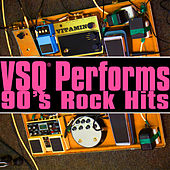 Play & Download VSQ Tribute: 90s Rock Hits by Vitamin String Quartet | Napster
